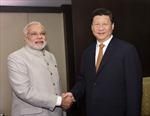 'Con đường tơ lụa' - trọng tâm chuyến thăm Ấn Độ của ông Tập Cận Bình