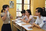Phương án cho một kỳ thi quốc gia hiệu quả, minh bạch