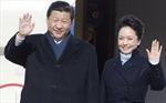 Chủ tịch Trung Quốc thăm chính thức Maldives
