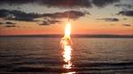 Choáng ngợp cảnh Hạm đội Phương Bắc Nga phóng tên lửa