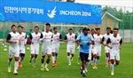 Cơn địa chấn mang tên Olympic Việt Nam