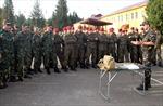 Mỹ tổ chức tập trận quốc tế 'Đinh ba thần tốc' tại Ukraine