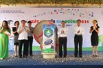 Ngày hội Sữa học đường tại tỉnh Bắc Ninh