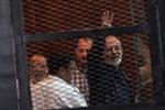 Ai Cập kết án tù 15 thủ lĩnh Anh em Hồi giáo