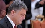 Tổng thống Ukraine cách chức Tỉnh trưởng Lugansk