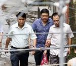 Giải cứu an toàn 3 con tin ở Thanh Xuân, Hà Nội