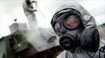 IS sử dụng vũ khí hóa học ở Iraq