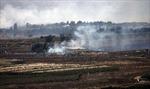IS bắn hạ máy bay quân đội Syria