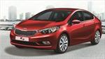 Kia K3 bán chạy nhất phân khúc C tại Việt Nam
