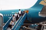 Nhiều chuyến bay bị ảnh hưởng bởi bão số 3