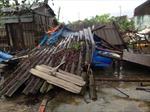 Quảng Ninh thiệt hại khoảng 20 tỷ đồng do bão số 3