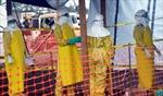 UNICEF cảnh báo Ebola đe dọa tương lai giới trẻ
