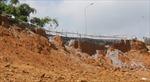 Lào Cai di dời khẩn cấp nhiều hộ dân trước nguy cơ sạt lở, lũ quét