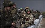 Ukraine lập 'vành đai an toàn' quanh Donbass