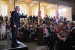 Châu Âu sẽ thay đổi bất chấp kết quả bỏ phiếu tại Scotland
