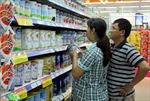 Phương pháp sản xuất sữa công thức