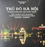 """Ra mắt cuốn sách ảnh """"Thủ đô Hà Nội"""""""