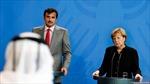 Bà Merkel: Không thể dung thứ cho sự tàn bạo của IS