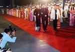 Hơn 200 phim đăng ký tham dự Liên hoan phim quốc tế Hà Nội