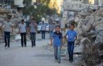 Gaza đang trong tình thế bấp bênh