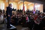 Scotland bắt đầu bỏ phiếu trưng cầu dân ý độc lập