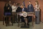 Hạ viện Mỹ thông qua dự luật ngăn đóng cửa chính phủ