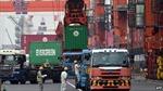 Nhật Bản thâm hụt thương mại 26 tháng liên tiếp