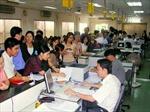 Thủ tướng yêu cầu giảm 50% thời gian đăng ký thành lập doanh nghiệp