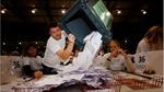 Kết quả sơ bộ trưng cầu ý dân Scotland