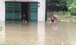 Thái Nguyên: 4 người chết và mất tích do bão