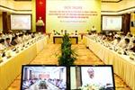 Phó Thủ tướng Nguyễn Xuân Phúc chủ trì Hội Nghị triển khai Chỉ thị 35-CT/TW