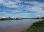 Tìm thấy thi thể học sinh bị nước cuốn trên sông Đạ Quay