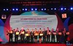 Giải thưởng du lịch Việt Nam 2013