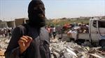 300 người Kurd vượt biên vào Syria tham gia chống IS