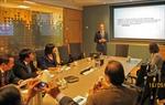 Đoàn nghiên cứu Viện Hàn lâm KHXH Việt Nam thăm Na Uy