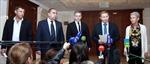 Ukraine ra điều kiện rút quân