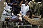 Yemen: Phiến quân Shi'ite chiếm trụ sở chính phủ