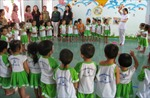 Trên 233 tỷ đồng thực hiện phổ cập giáo dục mầm non