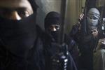 Jordan bắt nhóm phiến quân IS đến từ Syria