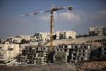 Israel tái xây dựng khu định cư gần Gaza