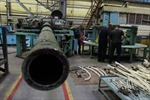 Nga thay toàn bộ hàng quốc phòng nhập từ Ukraine