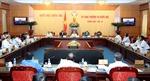 Thảo luận dự thảo Luật tổ chức TAND (sửa đổi)