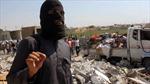 Syria ra tuyên bố về cuộc không kích IS