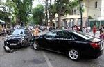 Hà Nội lập tổ liên ngành xử lý xe ô tô vi phạm
