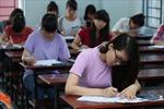 Bộ trưởng Phạm Vũ Luận giải trình về đổi mới các kỳ thi