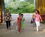 Sene Đôlta - nét đẹp văn hóa của đồng bào Khmer