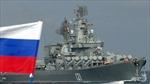 Nga tăng cường 80 chiến hạm cho Hạm đội Biển Đen