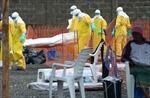 Cảnh báo nguy cơ 1,4 triệu người nhiễm Ebola