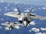 Chiến đấu cơ F-22 của Mỹ bị đánh bại thế nào?