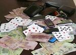 Đắk Nông kỷ luật 3 cán bộ xã đánh bạc